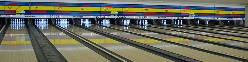 ボウリング・ダブルエックス (Bowling-XX)
